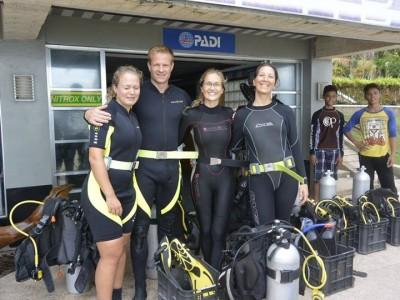 Bohol Dive Center Alona Filipinas Club Buceo 262