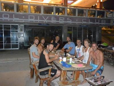 Bohol Dive Center Alona Filipinas Club Buceo 322