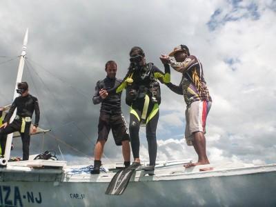 Bohol Dive Center Alona Filipinas Club Buceo 433