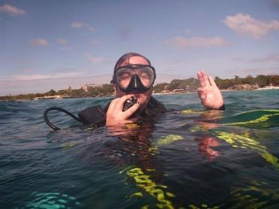 Bohol Dive Center Alona Filipinas Club Buceo 516