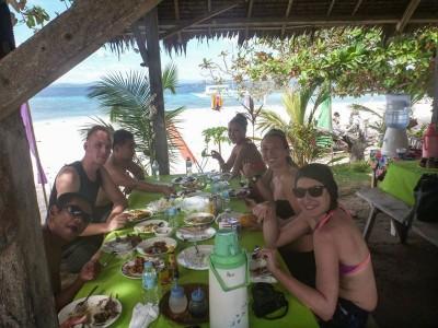 Bohol Dive Center Alona Filipinas Club Buceo 547