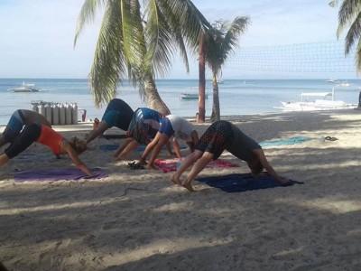 Bohol Dive Center Alona Filipinas Club Buceo 714