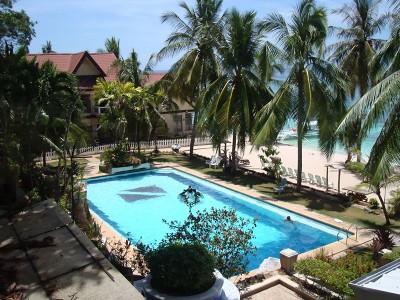 Bohol Dive Center Alona Filipinas Club Buceo 779