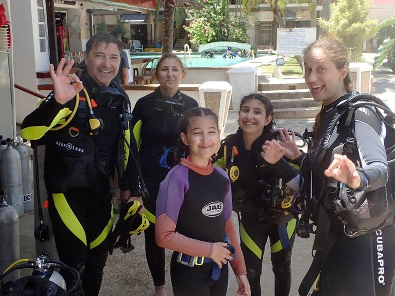 dive club buceo bohol 60