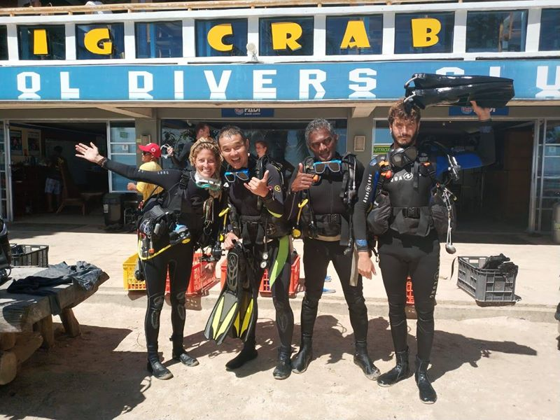dive club buceo bohol 79