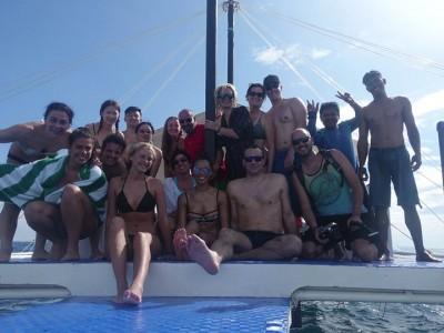 Bohol Dive Center Alona Filipinas Club Buceo 1039