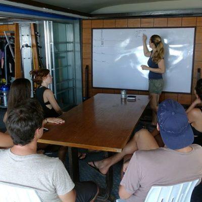 Bohol Dive Center Alona Filipinas Club Buceo 1053
