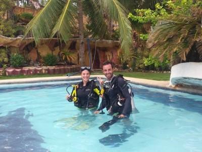 Bohol Dive Center Alona Filipinas Club Buceo 286