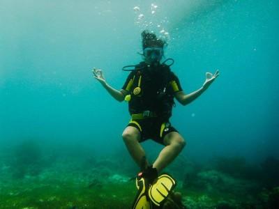Bohol Dive Center Alona Filipinas Club Buceo 314
