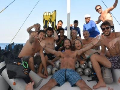 Bohol Dive Center Alona Filipinas Club Buceo 320