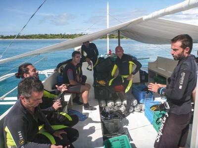 Bohol Dive Center Alona Filipinas Club Buceo 457