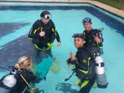 Bohol Dive Center Alona Filipinas Club Buceo 495