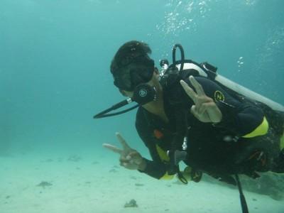 Bohol Dive Center Alona Filipinas Club Buceo 521
