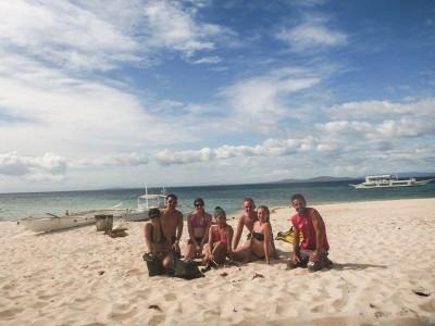 Bohol Dive Center Alona Filipinas Club Buceo 549