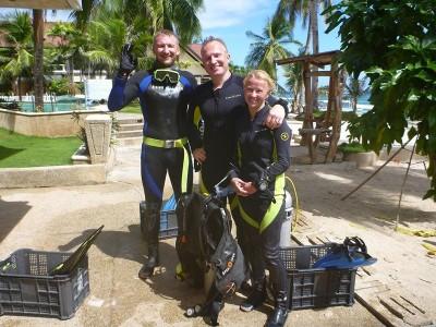 Bohol Dive Center Alona Filipinas Club Buceo 629