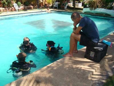 Bohol Dive Center Alona Filipinas Club Buceo 633