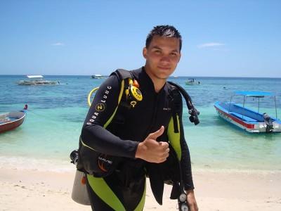 Bohol Dive Center Alona Filipinas Club Buceo 656