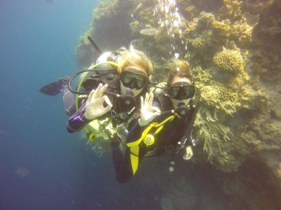 Bohol Dive Center Alona Filipinas Club Buceo 701