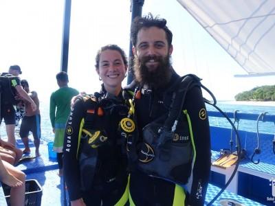 Bohol Dive Center Alona Filipinas Club Buceo 975