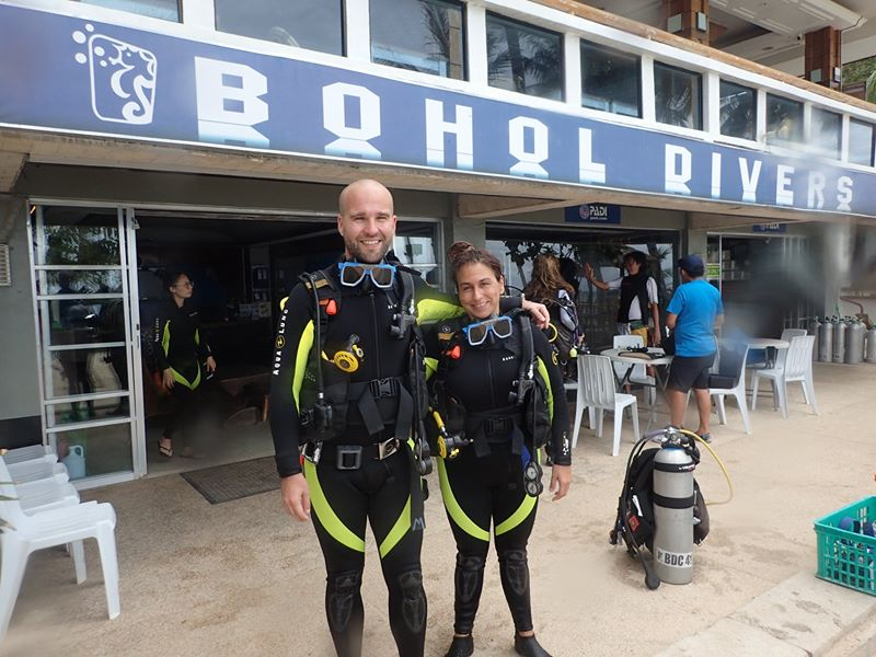 dive club buceo bohol 73