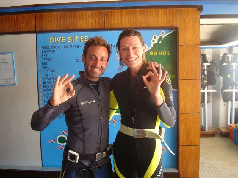 dive club buceo bohol 9